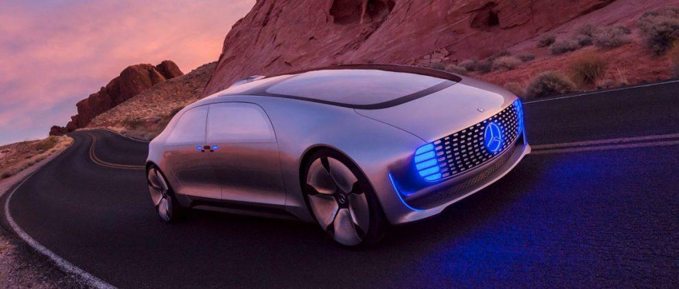 Themen wie new mobility beschäftigen nicht nur die traditionellen Autobauer.