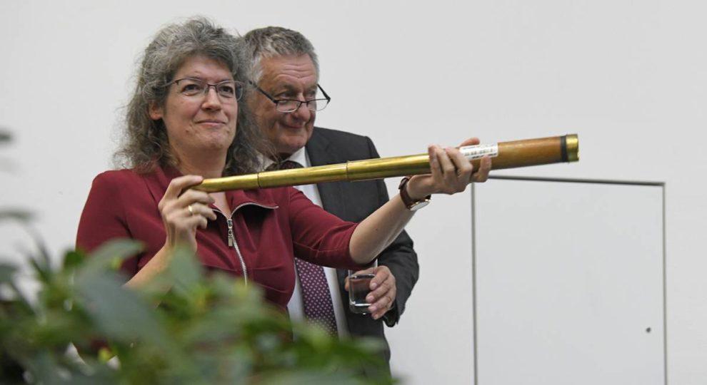 Anita Schöbel Dieter Prätzel-Wolters Fraunhofer ITWM