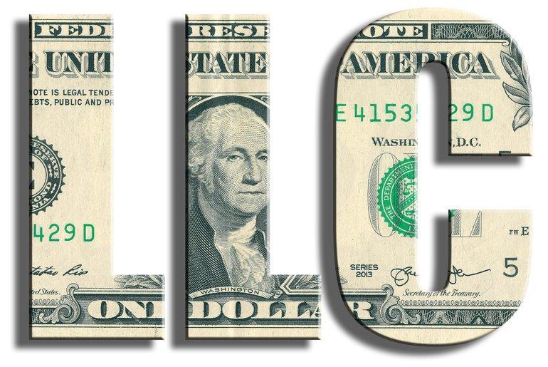 LLC_company._US_Dollar_texture.