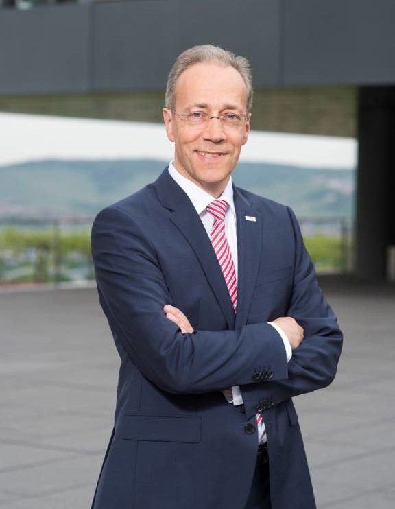 Dr. Stefan Aßmann Bosch