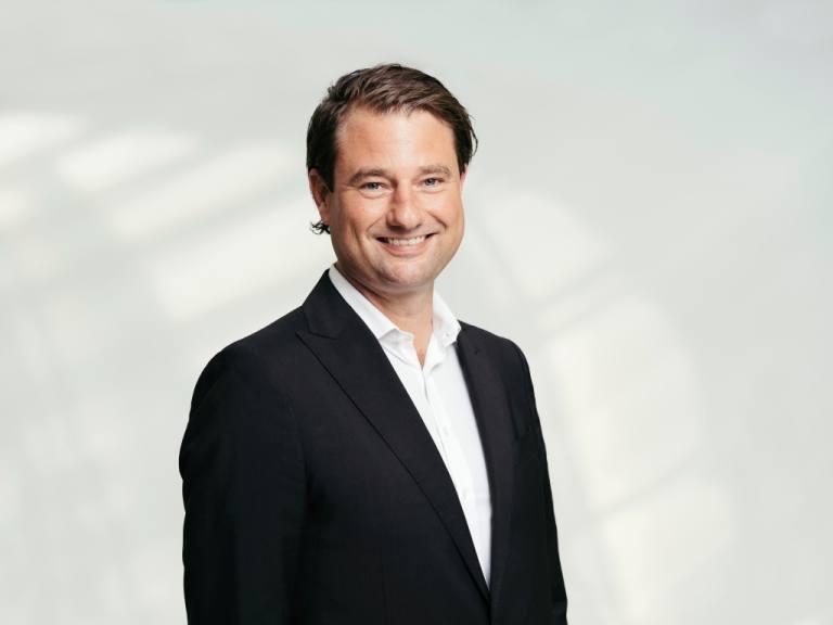 Björn Scheib Daimler AG