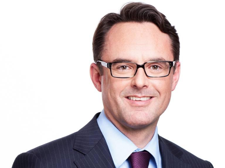 Steffen Hoffmann, Leiter Investor Relations Daimler AG