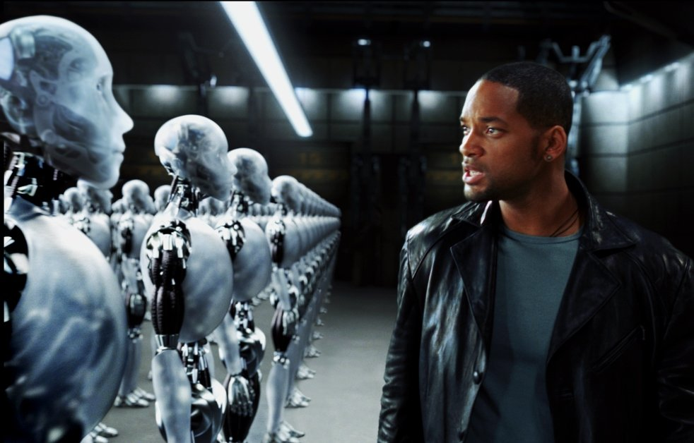 Künstliche Intelligenz Film