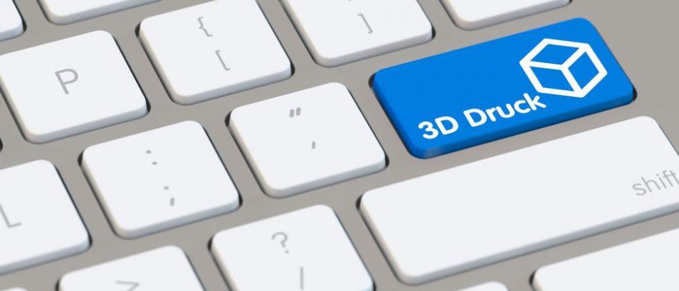 3D-Druck in der Industrie