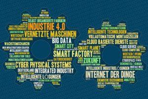 Industrie 4.0: Unter Mittelständlern noch nicht allzu bekannt. Foto: Manfred Schäfer / Fotolia
