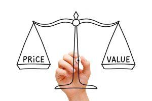 Kundennutzen erkennen: essenziell bei Hochpreisstrategien. Foto: Ivelin Radkov / Fotolia