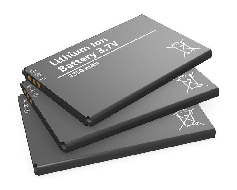 energietechnik terrae lithium ionen akkus bald made in germany. Black Bedroom Furniture Sets. Home Design Ideas