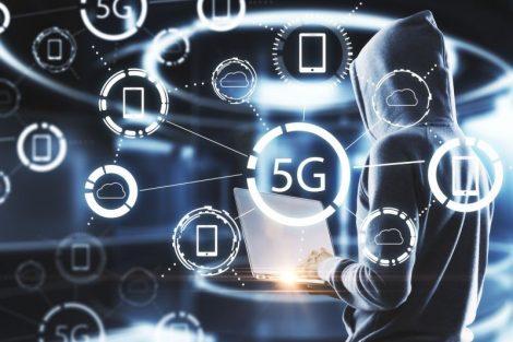 Cybersicherheit 5G