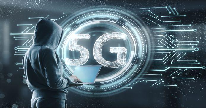 5G Sicherheitsaspekte