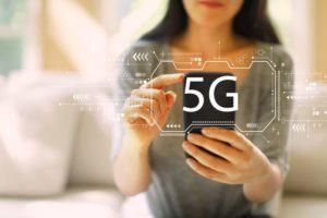 5G Tarife von Vodafone ohne Aufpreis.