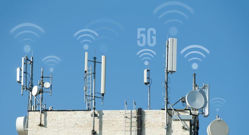 5G Mobilfunk aktueller Stand Deutschland