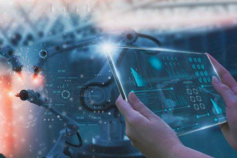 5G in Industrie-Unternehmen