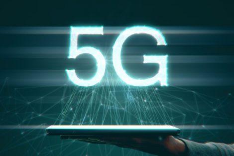 Die Auktion für die 5G Frequenzen ist beendet