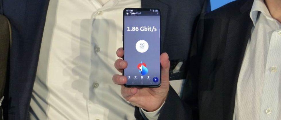 Customer Reality mit 5G