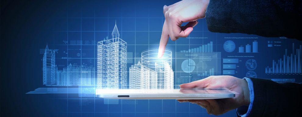 Digitalisierung Bauindustrie