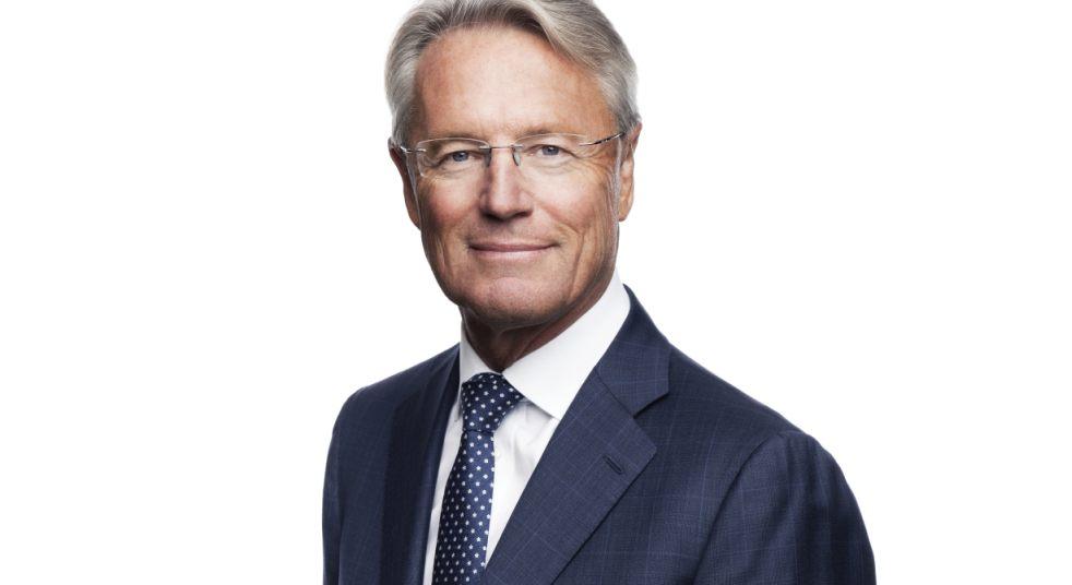 Björn Rosengren ABB
