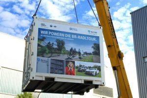 KWK-Zentrale von BMW