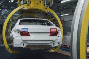 BMW Künstliche Intelligenz