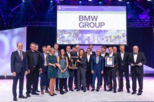 BMW Logistik-Preis 2019