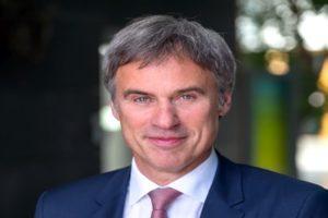 Achim Berg Präsident Bitkom