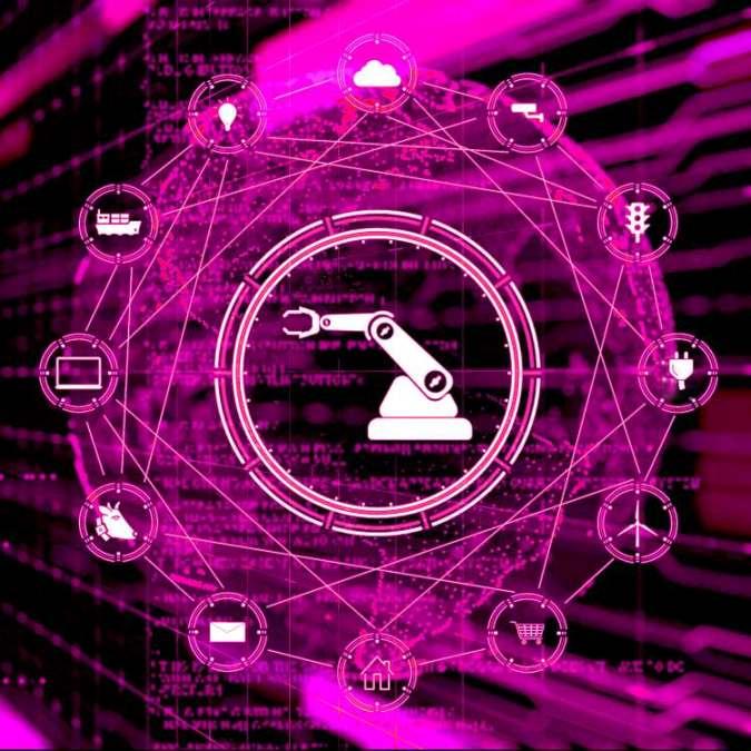 Thema der Zukunft: Einsatz von IoT in der Logistik