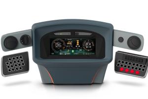 Continental präsentiert digitale Lösungen auf Bauma