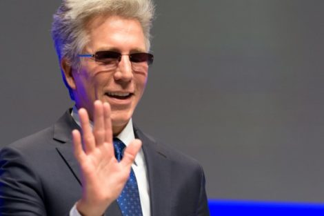 Bill McDermott SAP