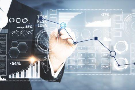 Digitalisierung Chart