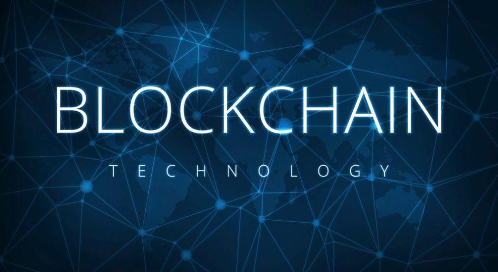 blockchain grafik