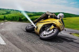 automatisiertes Fahren Motorrad