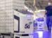 Bosch FTS mit 5G Campusnetz