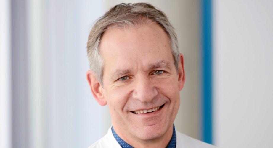 Mark Dominik Alscher Robert-Bosch-Krankenhaus