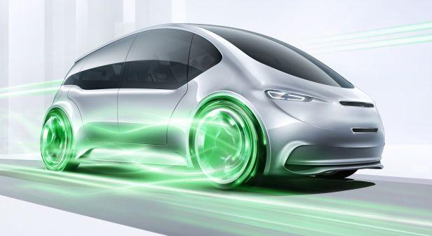 Bosch Elektromobil