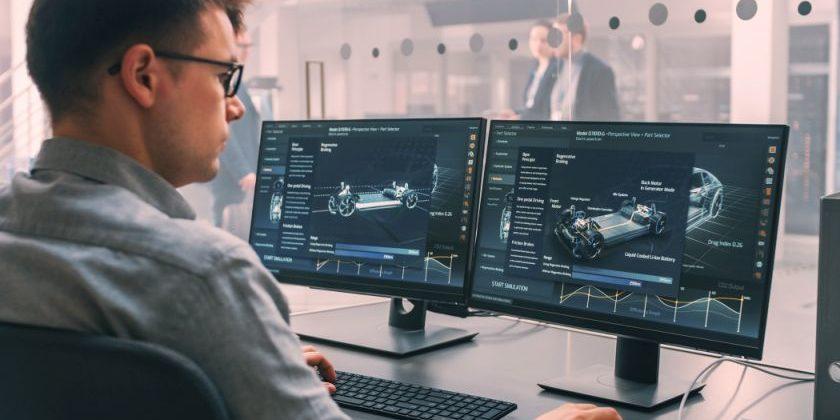 Bosch Softwareentwicklung