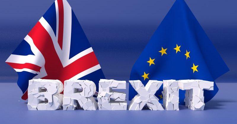 Außenhandel - Brexit