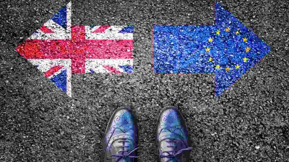 Brexit-in welche Richtung geht es