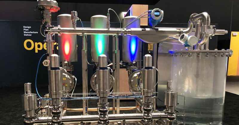 Craft Beer SAP Industrie 4.0