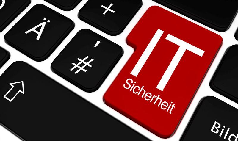 Cybersicherheit SAP
