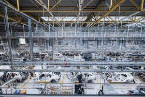 Daimler_Mercedes-Benz-Produktion Bremen