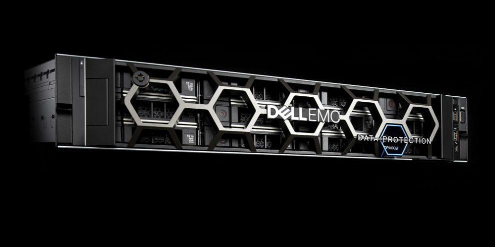 Dell EMC IDPA DP4400