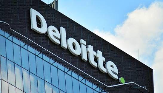Deloitte Gebäude
