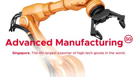 Advanced Manufactoring