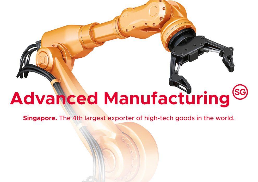 Advanced Manufactoring