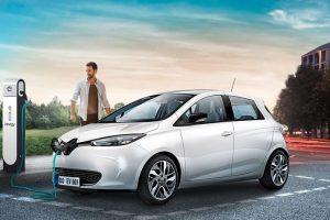 EVU Elektromobilität