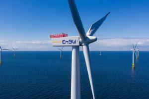 EnBW Windkraft Offshore