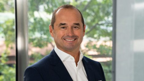 Eric Verniaut CEO proALPHA