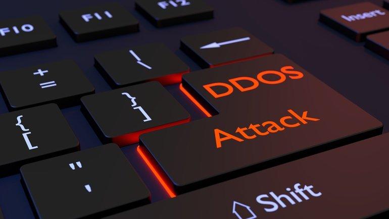 DDoS-Angriffe