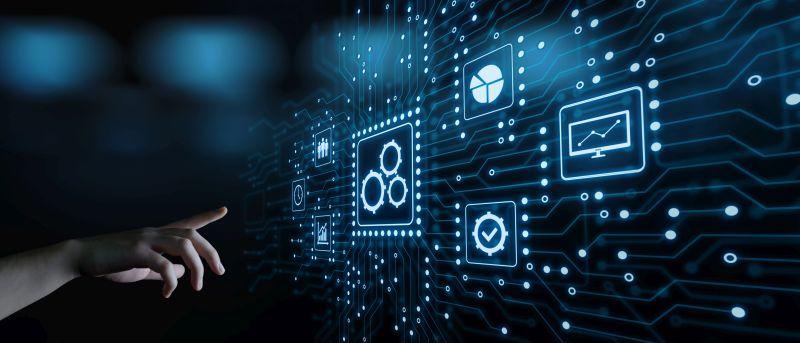 Digitalisierung Algorithmen