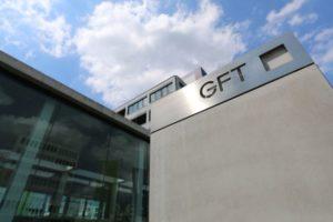 GFT Gebäude Stuttgart