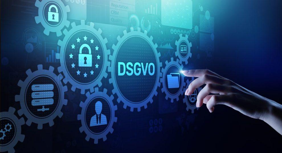 IT-Sicherheit hat höhere Priorität als DSGVO